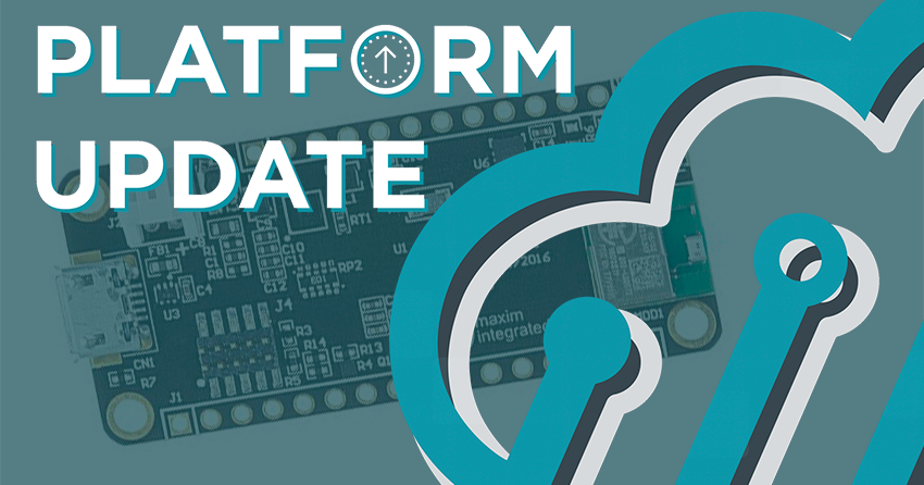 Max Feather Platform Update