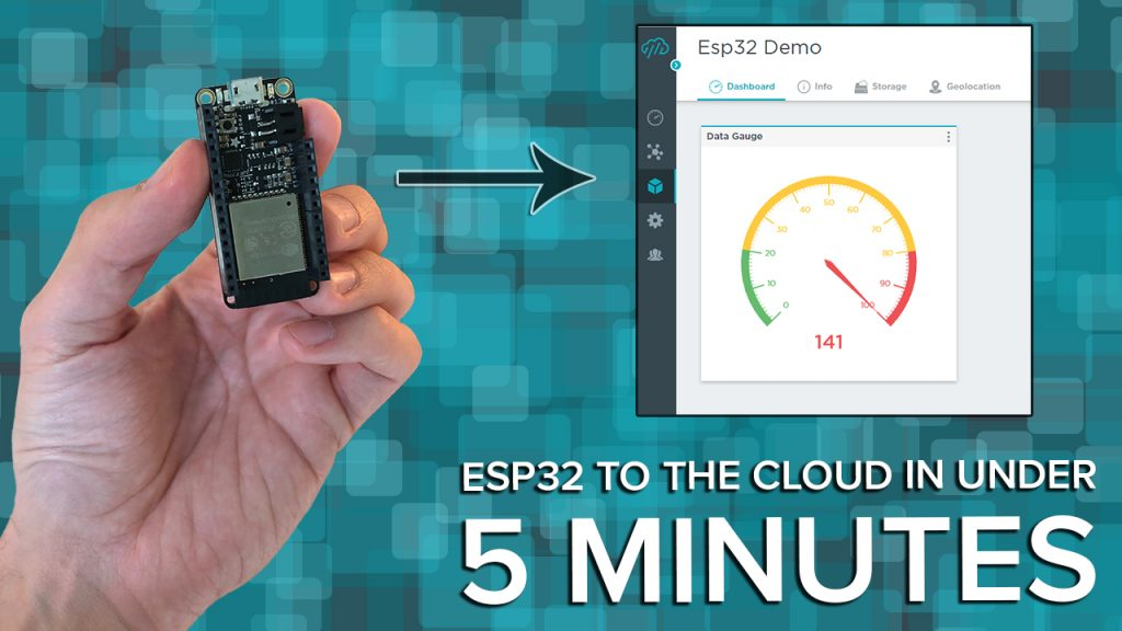 esp32 demo video thumbnail