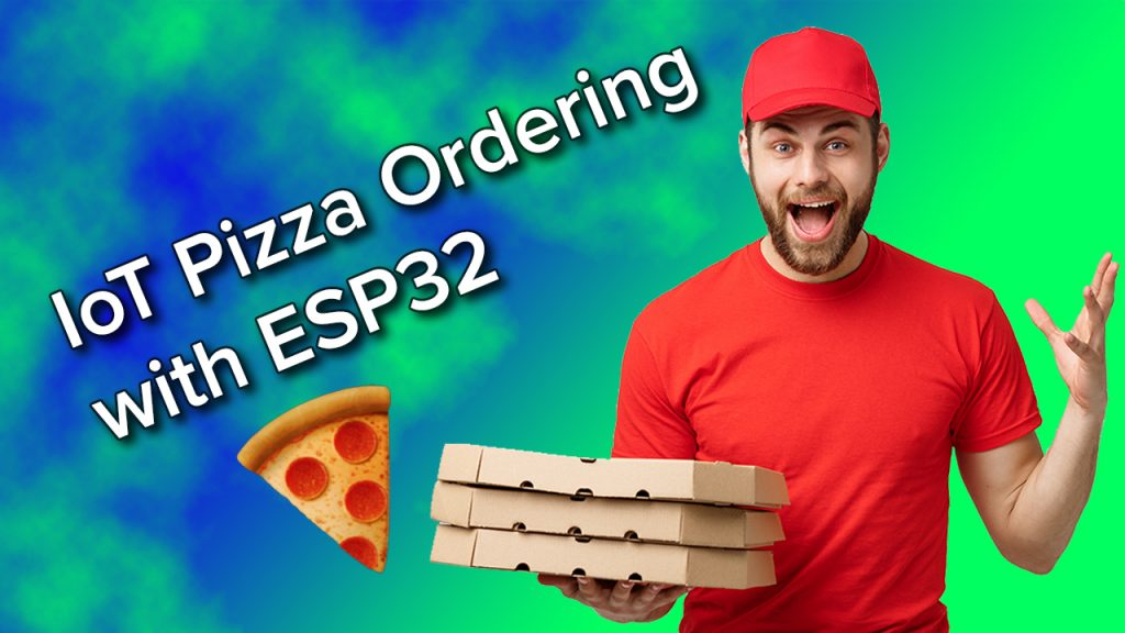 pizza project thumbnail